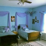 Tom & Sonia daughter's room
