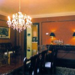 Tom & Sonia Dining Room