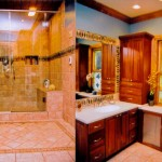 Tom & Sonia masterbath remodel